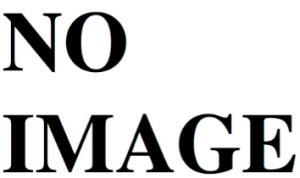 NO IMAGE 画像